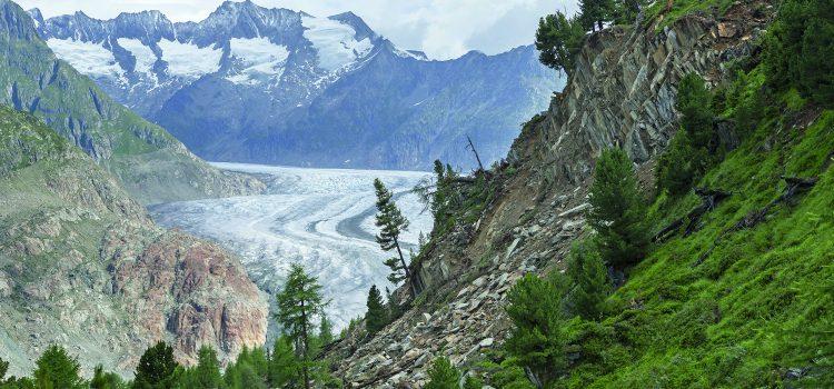 Quando i ghiacci eterni si sciolgono le grandi cime delle Alpi vacillano