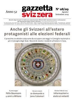 incontri online espatriati Svizzera sito di incontri per 50 anni