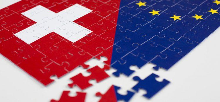 """Accordi bilaterali Svizzera-UE"", edizione 2017"