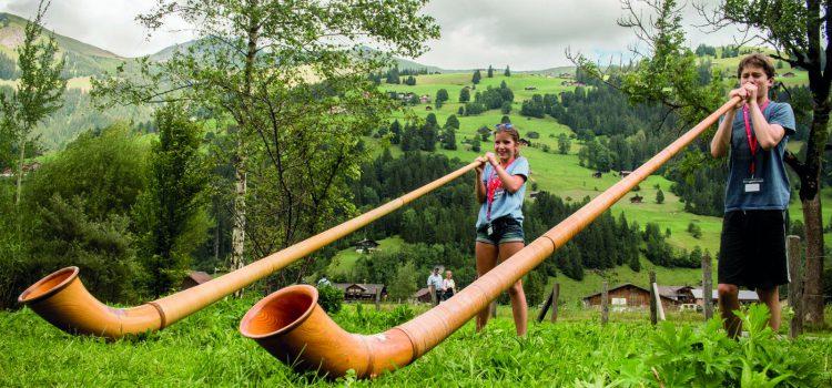 FGSE: campi estivi per i giovani dagli 8 ai 14 anni