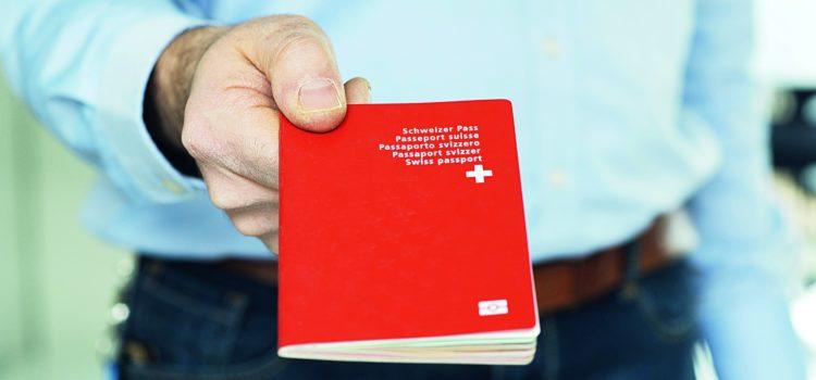 La nuova legge sulla nazionalità svizzera entrata in vigore il 1º gennaio 2018