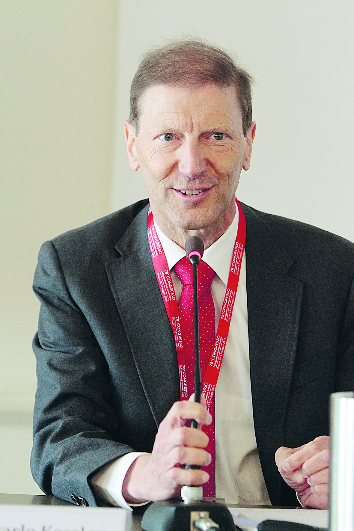 Giancarlo Kessler