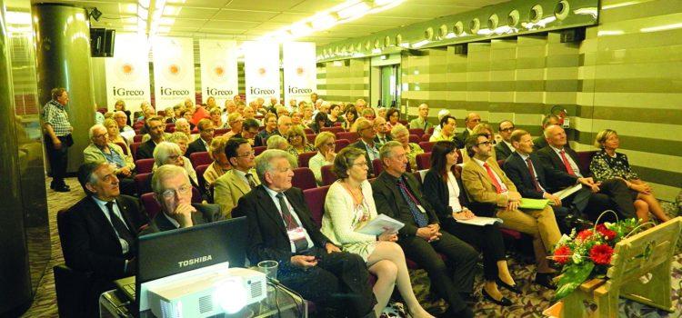 L'80° Congresso del Collegamento Svizzero ospite quest'anno della regione calabrese