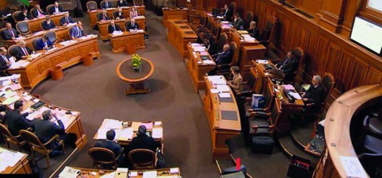 Il Consiglio degli Stati vota un pacchetto con la riforma fiscale e quella dell'AVS
