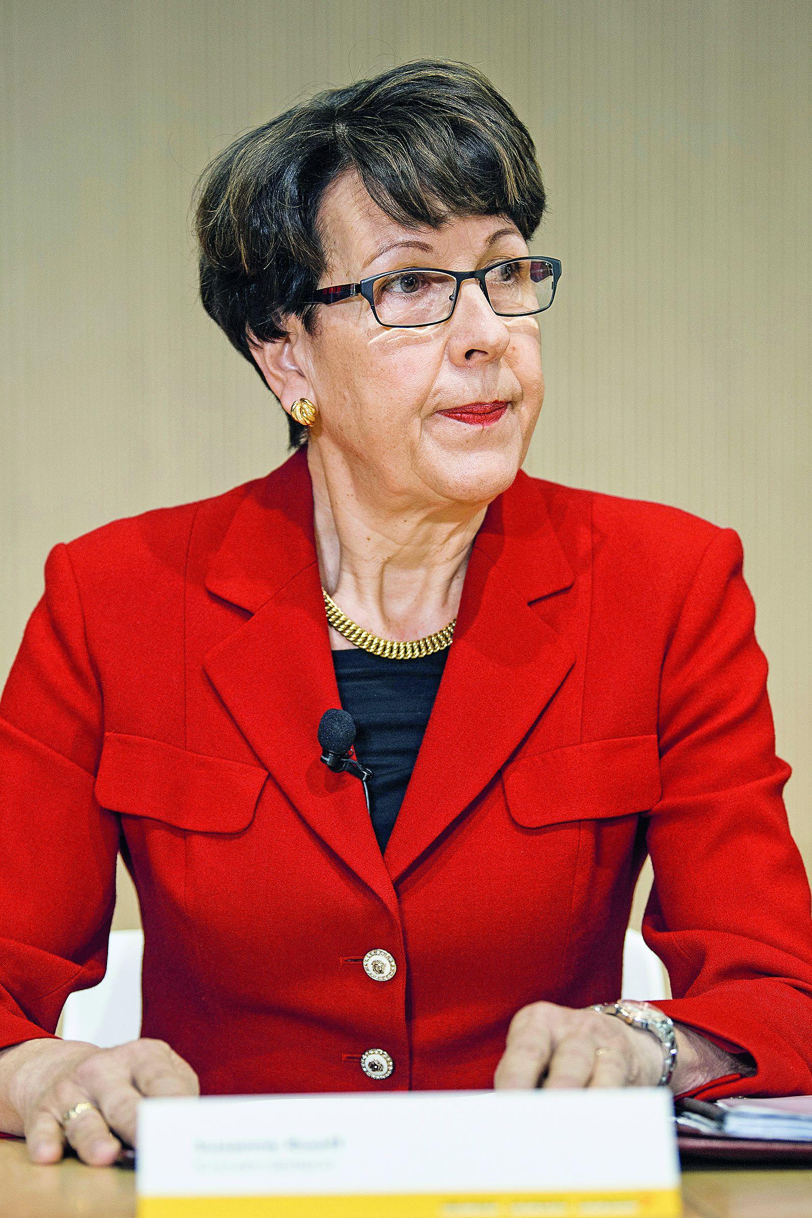 Lo scandalo ha prodotto una crepa nella storia brillante dell'Autopostale. La direttrice generale Susanne Ruoff ne ha tratto le conseguenze e ha dimissionato in giugno.