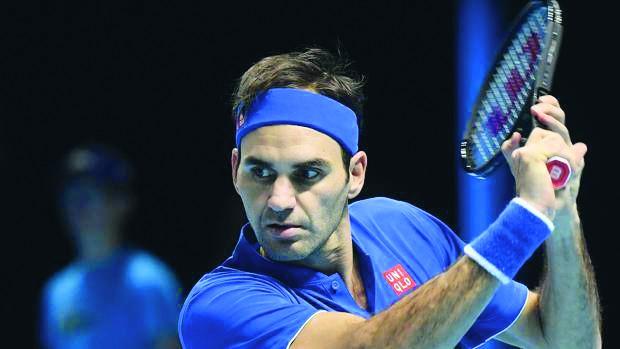 Federer vicinissimo alla 100ª vittoria