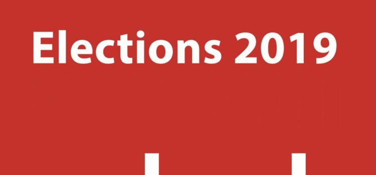 Elezioni federali 2019: aiuto ai votanti
