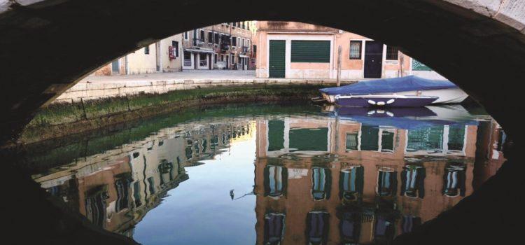 L'UGS vi porta a Venezia