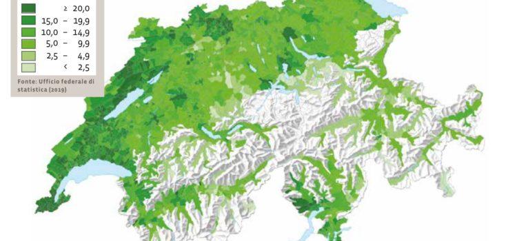 Sarà una politica svizzera più verde e più femminile