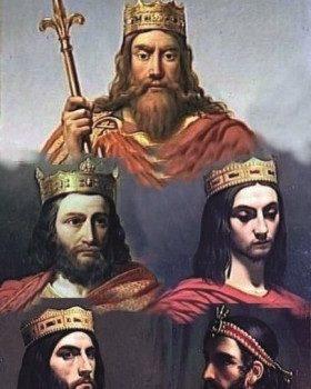 Il mistero dei Re Merovingi, barbari fannulloni o esempi da imitare?