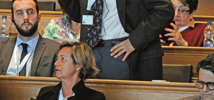 Il «Parlamento» degli Svizzeri all'estero si riunisce il 14 marzo 2020 a Berna
