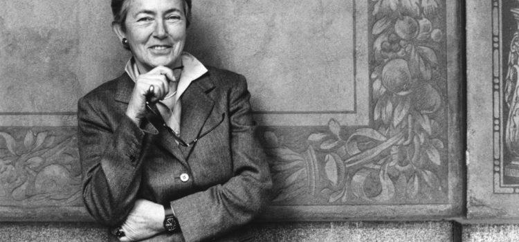 Una pioniera dell'architettura: Franca Helg (1920/1989)