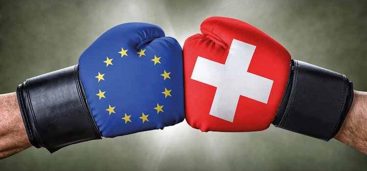 Le relazioni tra Svizzera ed Europa ad un bivio