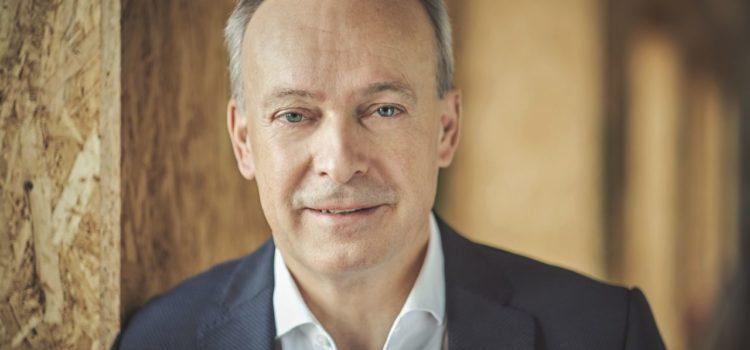 Intervista di Gazzetta a Urs Schaeppi, CEO di Swisscom SA, la principale società di telecomunicazioni elvetica.
