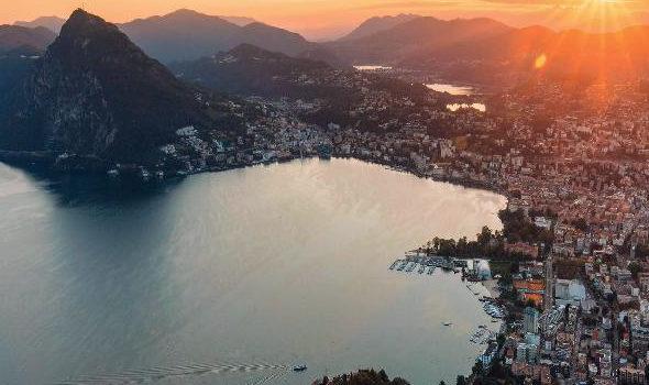 98° Congresso degli Svizzeri all'estero : Lugano 19 al 21 agosto 2022