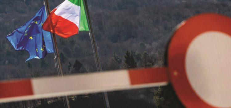 «Svizzera-Italia oltre gli stereotipi e i cliché»