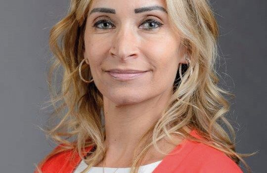 Nuova ambasciatrice di Svizzera in Italia
