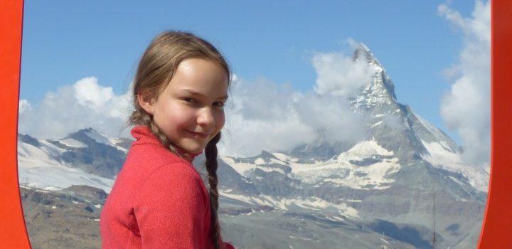 Grand tour attraverso la svizzera